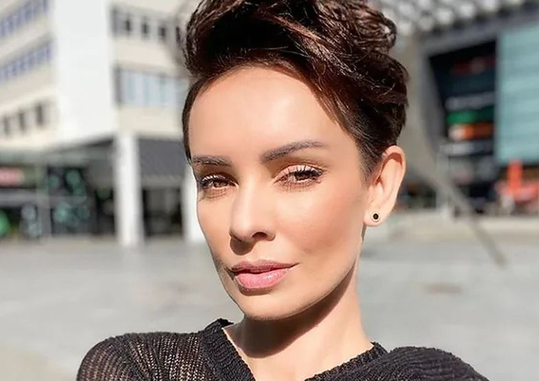 Skutki uboczne koronawirusa. Dramat Doroty Gardias trwa