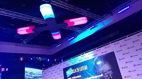 x-kom.pl i mobilne granie z Huawei na IEM Expo. Konkurs! #ESLOne
