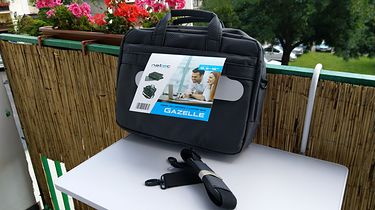Pojemna torba na laptopa za małe pieniądze? Premierowy Natec Gazelle już w sklepach!