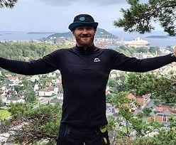 Polski mistrz zdradził swój sposób na zdrowie. Niedługo kolejna walka w UFC