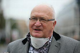 Prof. Krzysztof Simon o wzroście zakażeń: Kolejnego lockdownu na pewno nie będzie (WIDEO)