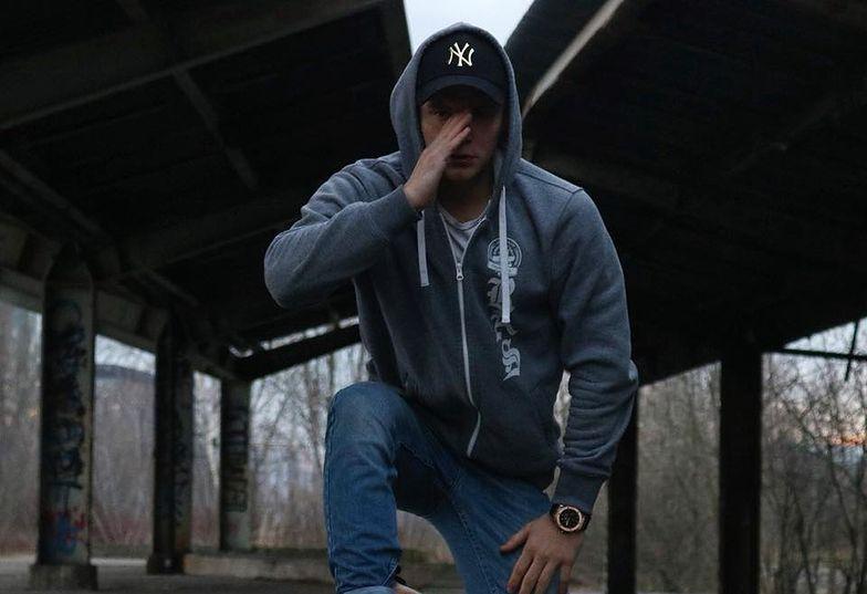 """Fame MMA 9. Jakub """"Kuba Post"""" Postaremczak – kim jest?"""