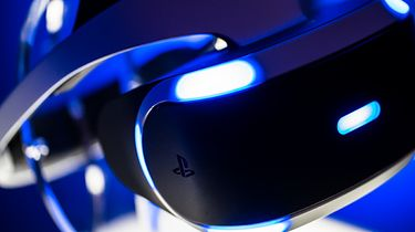 Nowe PlayStation VR 2. Sony rozpoczyna współpracę z gigantem? - Sony PS VR