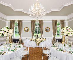 Nowy hit branży weselnej. Najlepsze miejsce na wesela w Europie wybrane