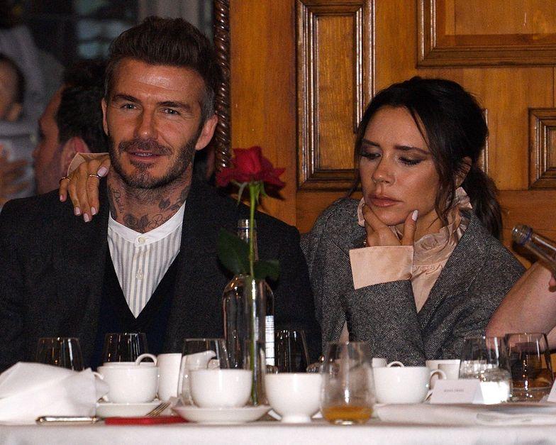David Beckham chce zostać kucharzem. Były piłkarz szykuje się do kulinarnego show