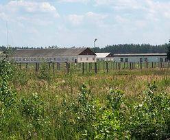 CNN: Białoruś buduje obozy dla więźniów politycznych. Niepokojące doniesienia
