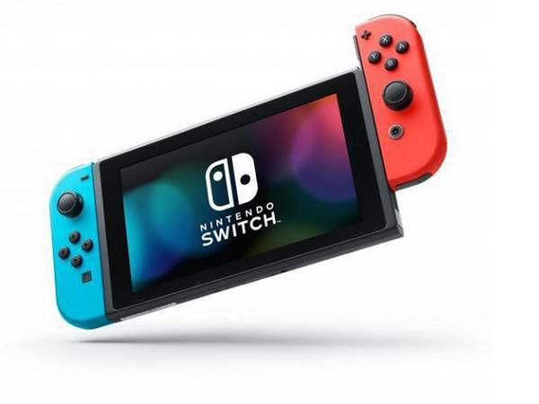 Nowy stary Switch / Fot. Materiały prasowe