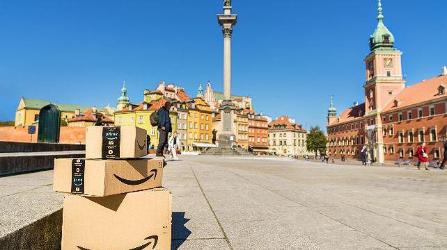 Amazon Prime dostępny w Polsce. Ta cena powinna cię przekonać