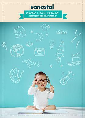 Rozwój emocjonalny i społeczny dziecka w wieku 1+ - koniecznie przeczytaj