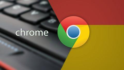 Google Chrome sam zablokuje reklamy, dodatki nie są już potrzebne