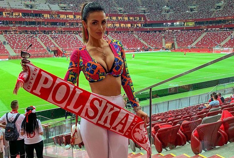 Polska Miss Euro w zmysłowych odsłonach. Trudno oderwać wzrok!