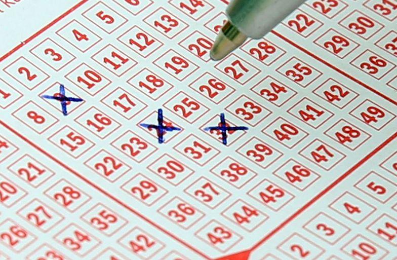 Kumulacja Lotto: padła główna wygrana! Oto szczęśliwe liczby