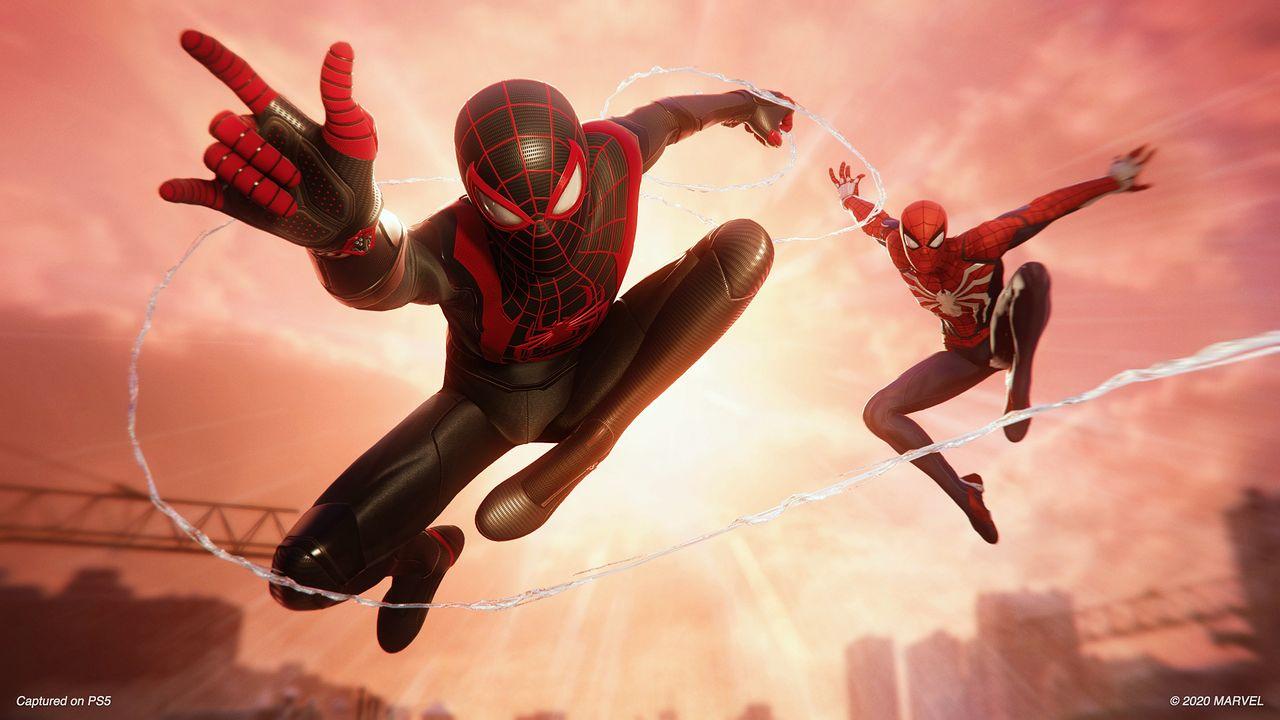 Marvel's Spider Man: Miles Morales ma kolejnego wroga. Kim jest Prowler?