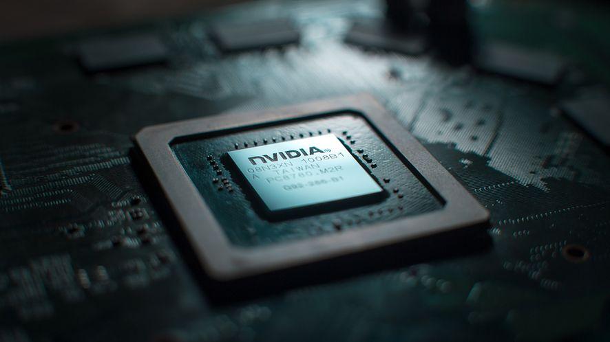 Premiera GeForce GTX 1660 Super – zdjęcie poglądowe, fot. Shutterstock.com