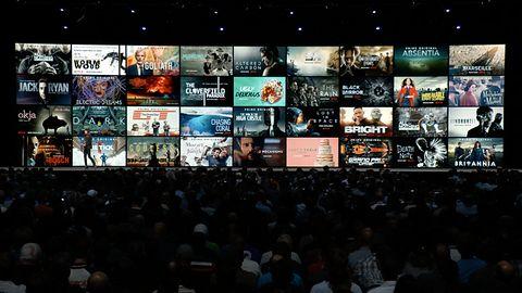 Apple TV 4K dostanie wiadomości, sport i dźwięk Dolby Atmos #WWDC2018