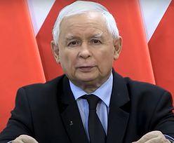 Kaczyński przemówił. Zrobiło się gorąco. Jest decyzja prokuratury