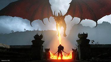 Sony znów na zakupach. Kolejne studio dołącza do rodziny PlayStation - Demon's Souls