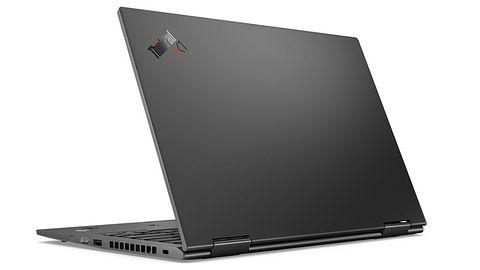 Lenovo prezentuje nowe ThinkPady. To znaczy z nowym logo i procesorem