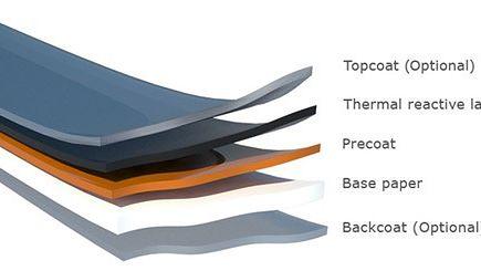 Direct thermal labels vs. thermal transfer labels