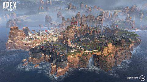 Nowe mapy i bronie w Apex Legends. Studio Respawn zapowiada spory rozwój gry