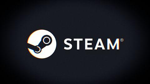 Steam pobił rekord aktywności użytkowników. W co najchętniej grają?