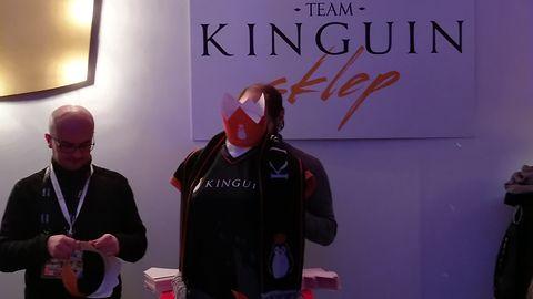 Z Kinguin na IEM Expo wrócisz do przeszłości. Konkurs! #ESLOne