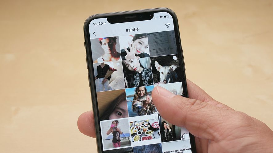 Kod źródłowy Snapchata miesiącami krążył po GitHubie (depositphotos)