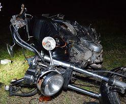 Koronawirus. Nie żyje dwóch motocyklistów. Szpitale odmawiały przyjęcia
