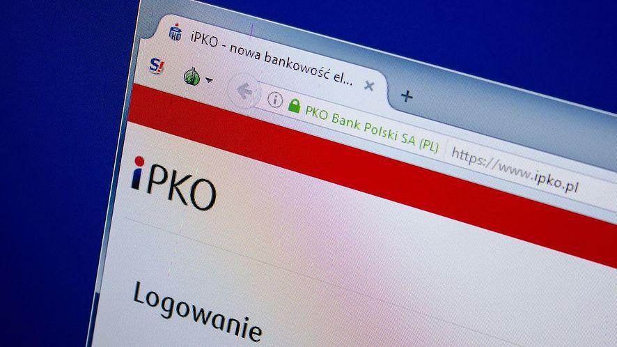 Zmiany interfejsu w iPKO /fot. shutterstock