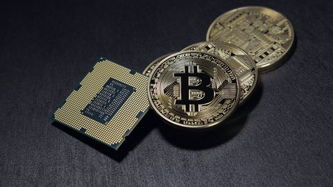 50 mln euro w Bitcoinach skonfiskowane przez prokuraturę. Problemem jest jednak brak hasła