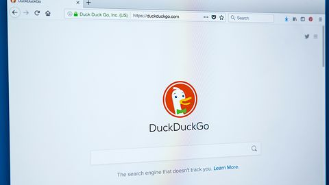 Wyszukiwarka DuckDuckGo otrzymała nowe mapy. Współpraca z Apple zapewni prywatność