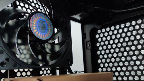 Cooler Master MasterBox NR200 (czarna) - pierwsze wrażenia z obudowy typu miniTower