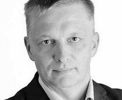 Nie żyje starosta oświęcimski Marcin Niedziela. Walczył z nowotworem