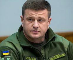 Generał wywiadu wojskowego wyrzucony z mieszkania. Zabrano mu też ochronę