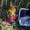 USA-Meksyk. Dwoje dzieci odnaleziono w zaroślach. Miały przy sobie karteczkę
