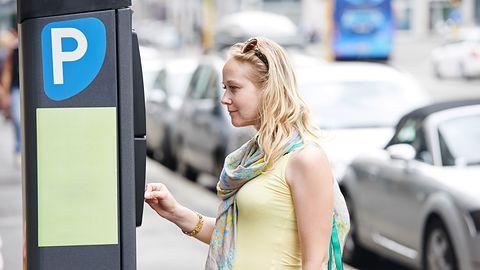 mobiParking Arval: zapomnij o parkometrach, wystarczy mobilna aplikacja