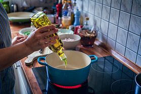 Olej ryżowy – właściwości, zastosowanie, pielęgnacja twarzy i ciała