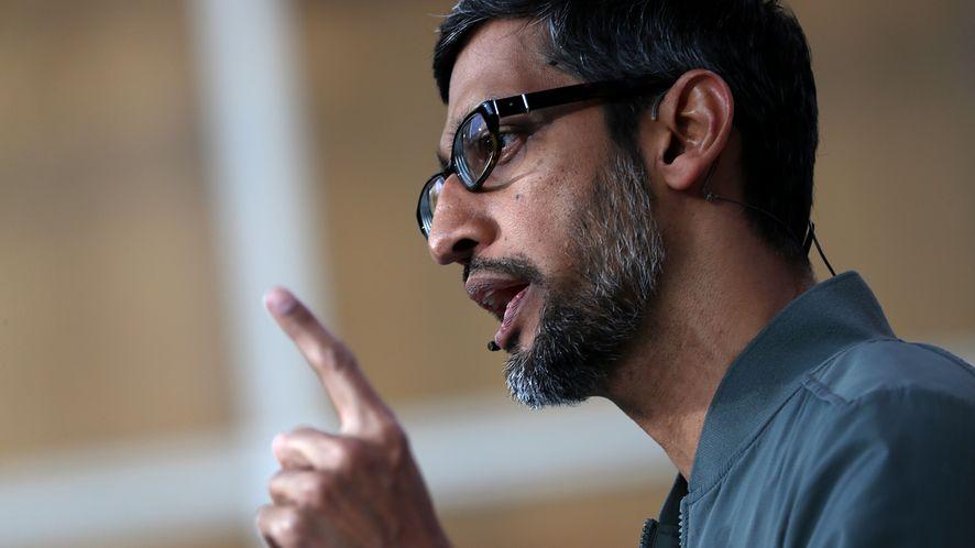 Google Duplex otrzymuje nowości zapowiadane w maju, fot. Getty Images