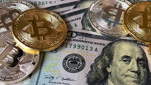 Zapomniał hasła do cyfrowego portfela. Może stracić 236 mln dol. w Bitcoinach