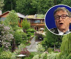 Tak żyje Bill Gates. Nie uwierzycie, co ma w domu