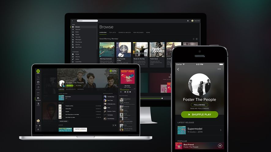 Spotify wreszcie pozwala wyłączyć znienawidzone pełnoekranowe okładki