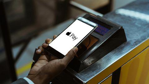 Pekao S.A. zachęca do korzystania z Apple Pay. Bank rozdaje w zamian pieniądze