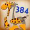 384 Układanki dla dzieci icon
