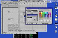 O Windowsie bez Windowsa - Microsoft Word i Microsoft Excel na Linuksie dzięki Wabi