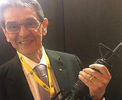 Brazylia. Były parlamentarzysta pozuje z karabinem i wzywa do zamachu stanu