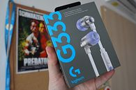 Logitech G333 - nareszcie przyszła pora na słuchawki douszne. Wygoda i jakość dźwięku w dobrej cenie!