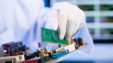 UDIMM DDR4-2666 o pojemności 32 GB w ofercie Samsunga – 128 GB pamięci w czterech bankach