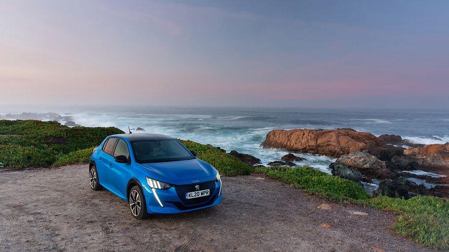 Fot. Materiał prasowy (Peugeot)