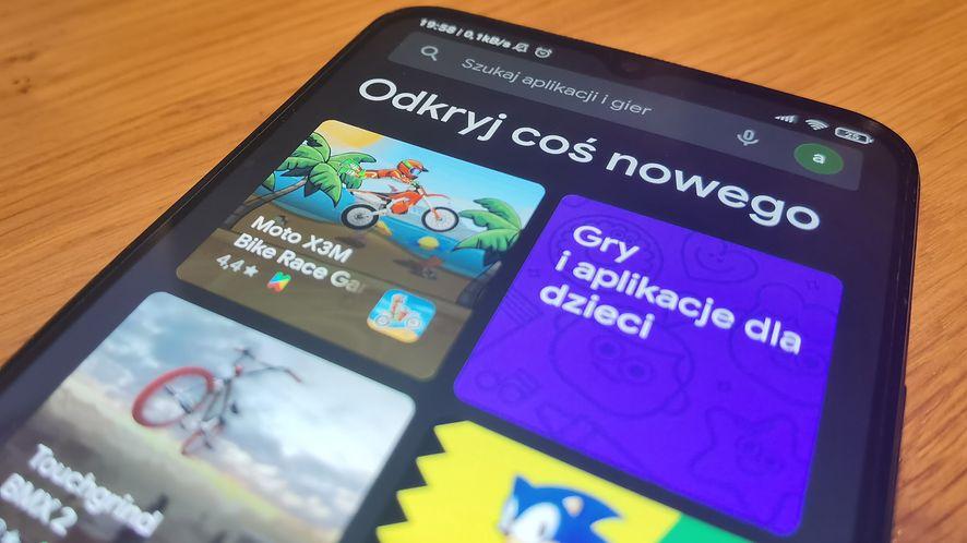 Google Play Pass zawiera wiele kiepskich pozycji