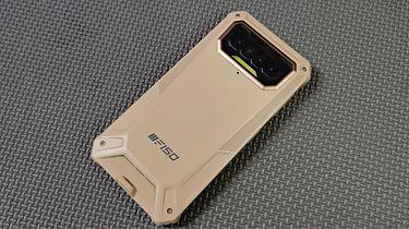 Recenzja F150 B2021 — nowy gracz na smartfonowym rynku